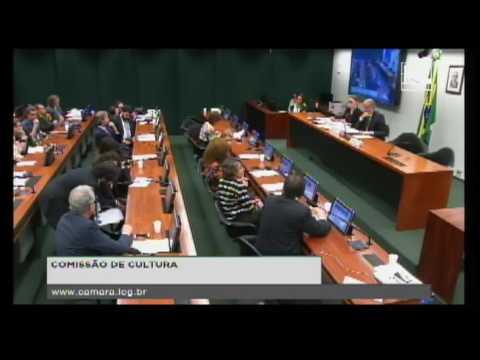 CULTURA - Reunião Deliberativa - 18/05/2016 - 14:48