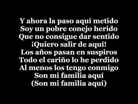 letra de la cancion song for: