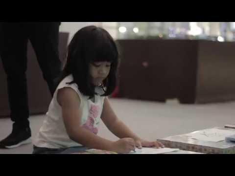 Mediapro Indonesia - Digital Coloring AQUARIUM