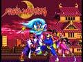 Mystic Warriors: Wrath of the Ninjas (Arcade)