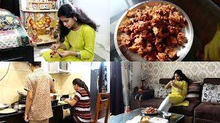 Haathi, Ghora, Palki Jai Kanhaiya Lal Ki 💃   Janmashtmi Vlog Part - 1🎊   Indian Mom Studio