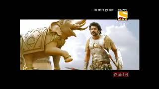 Bahubali 2 | New Promo | Sponsors Increased | 25 Mar | Sony Max