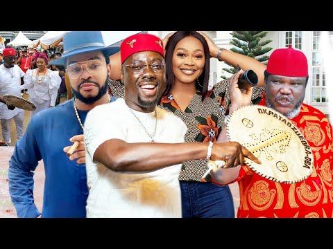 History behind the wealth of Obi Cubana Season 1&2 (Trending New Movie)2021 Nigerian Nollywood Movie