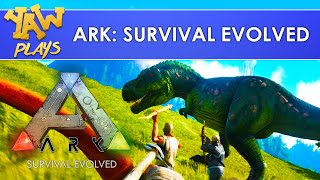 ARK: SURVIVAL EVOLVED ★ 1 Hour Special (Survival Games)