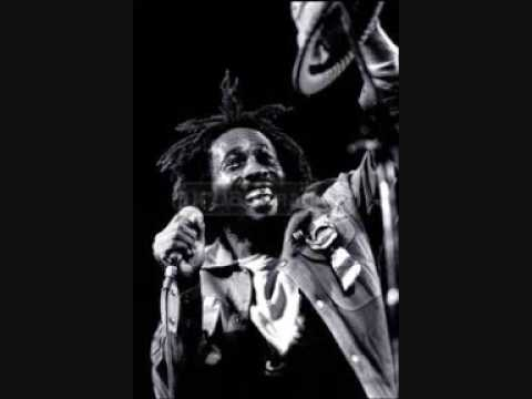 Burning Spear - One People