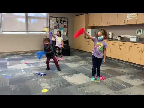 2020 Conway ArtsFest: Theodore Jones Elementary School Music