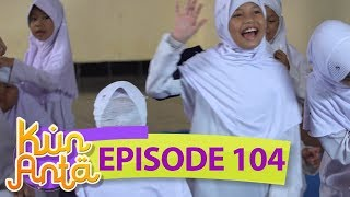 Video WKWKW Kocak, Si Butet Malah Buat Amalia Jadi Mummy - Kun Anta Eps 104 download MP3, 3GP, MP4, WEBM, AVI, FLV Mei 2018
