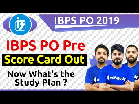 ibps-po-2019-(prelims)-score-card-out-|-now-what's-the-study-plan?