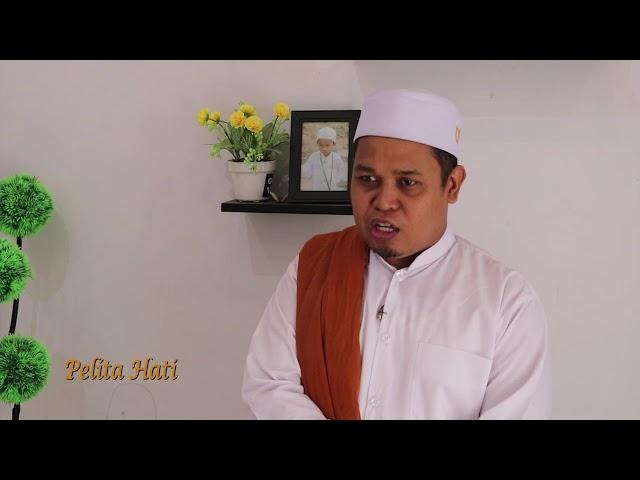 Ustadz Nasrullah - Sifat Pengasih & Penyayang