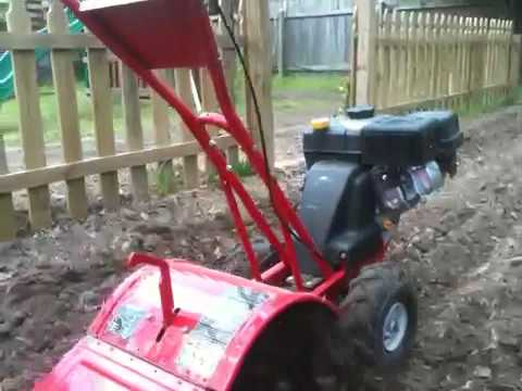 Troy Bilt Bronco