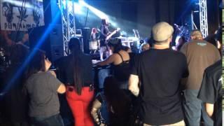 Dog Party - Los Angeles (X Cover) - SLC Punk 2 - Punk's Dead Concert Shoot