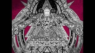 UFOMAMMUT - Ecate (Full Album 2015)