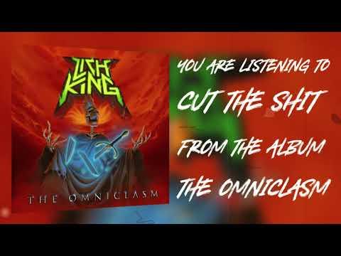 LICH KING - Cut The Shit (lyric video)