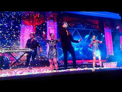 Himesh Reshamiya Full Events 7star hotel. ....