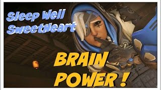 Baixar Get Carried by Ana [Reinhardt POTG] (overwatch)