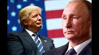 Путин боится Трампа по двум причинам
