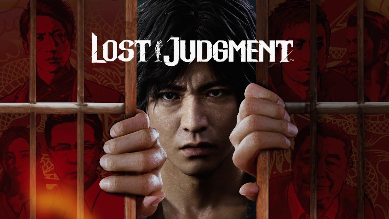 Offerte Lost Judgment per PS5, Series X/S, PS4 e Xbox One - prezzo più basso