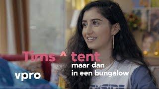 Naaz In Tims Tent Maar Dan In Een Bungalow