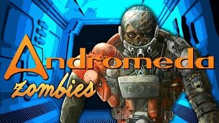 Call of Duty Zombies ★ ANDROMEDA ZOMBIES