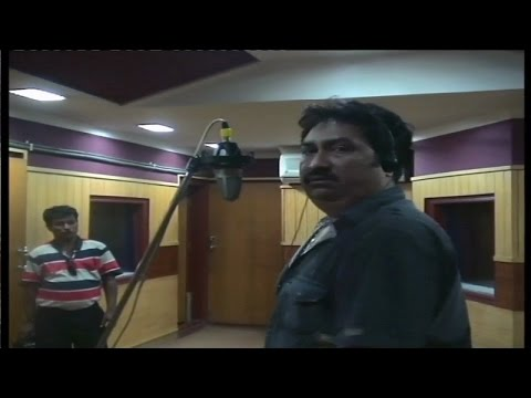 Kumar Sanu - Making Of New Song By Kumar Sanu 2