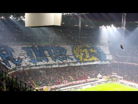 Milano derby Milan Inter 1-1 2015