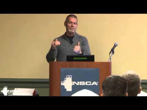 Ben Davis High School Strength and Conditioning Program, with Kevin Vanderbush