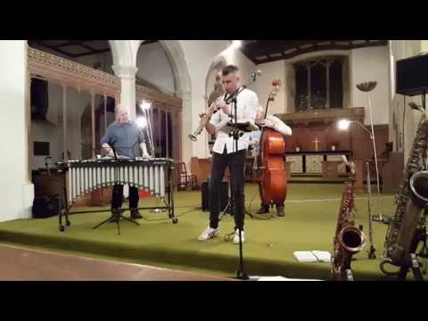Jazz @ St Mary's Church, Finchley Central
