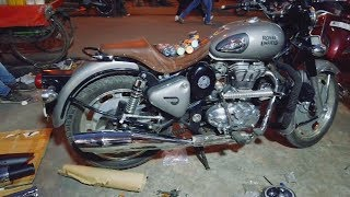 Which is better Exhaust / Silencer for me - King Indian