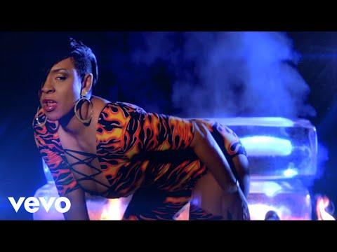 Download Danielle D.I. - Rebel ft. Cherine