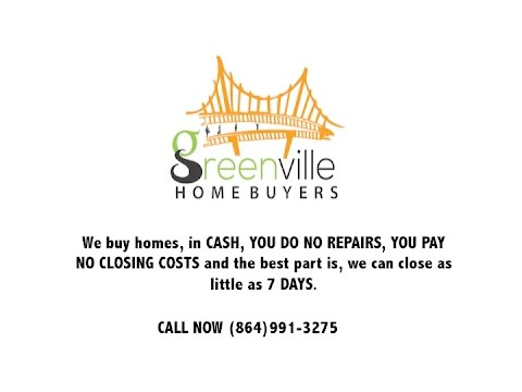 Sell My House After Divorce - Greenville, SC- (864) 991-3275