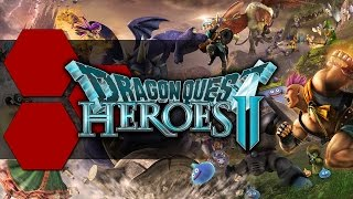 Dragon Quest Heroes II - TheHiveLeader
