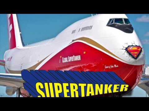 Supertanker en Acción
