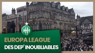 Europa League : des déplacements inoubliables !