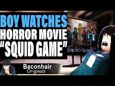 Boy Watches Horror Movie, INSTANTLY Regrets It!   Roblox Movie   Roblox brookhaven 🏡rp