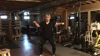 The Greatest by Sia - Cardio Dance