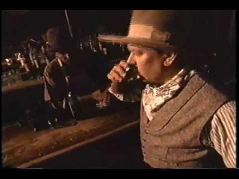 David Lee Garza y los Musicales - Tonta (VideoClip)
