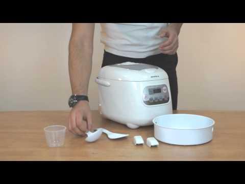 Как приготовить гречку в мультиварке супра 4501