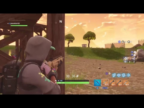 New jetpack gameplay it is so sick