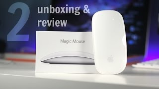 Should you buy the Magic Mouse 2? (Review)