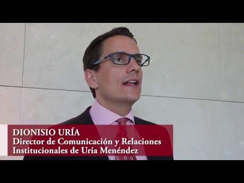 Dentro del voluntariado corporativo: Uría Menéndez