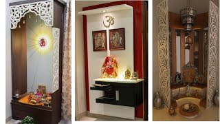 Wooden temple ideas | Temple for home | Wooden mandir