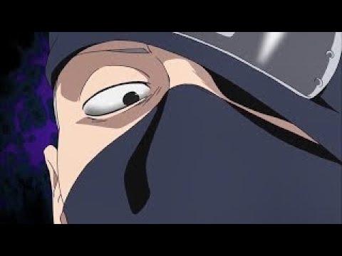 Kakashi Fails His First Team Miserably Kakashi's Dark Side!