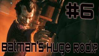 Batman: Arkham Knight Part 6: Batman