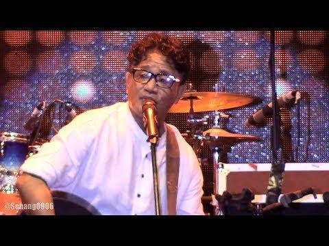 Andre Hehanusa - Karena Kutahu Engkau Begitu  @ Ramadhan Jazz Festival 2017 [HD]