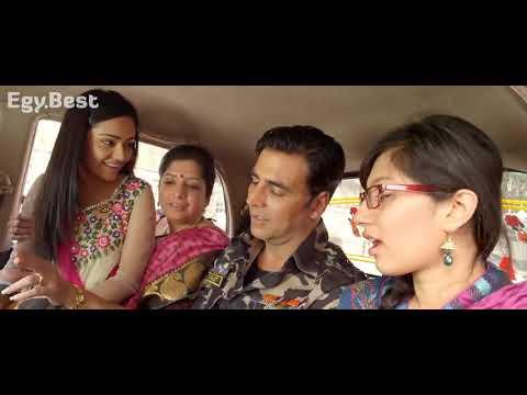 الفيلم الهندي holiday للنجم أكشي كومار مترجم الجزء الأول