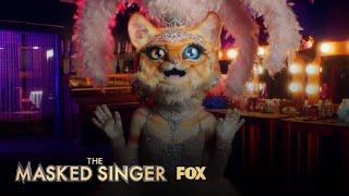 The Clues: Kitty | Season 3 Ep. 14 | THE MASKED SINGER