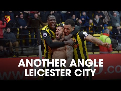 WATFORD 2-1 LEICESTER HIGHLIGHTS | DEENEY GOAL & GRAY SCORES 92ND MINUTE WINNER! 🔥