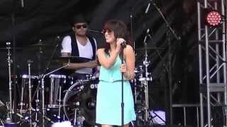 "Carly Rae Jepsen ""Tug Of War"" Live in Vancouver"