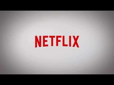 Netflix production logo