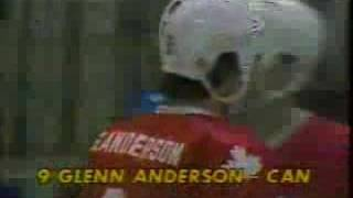1980 Winter Olympics Canada vs. Holland